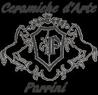 Ceramice d'Arte Parrini – since 1979 Logo