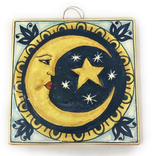 tile moon