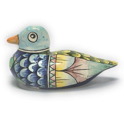 Duck geometric