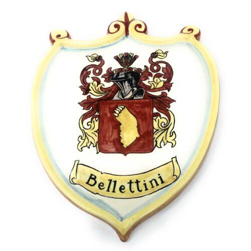 Custom Family crest