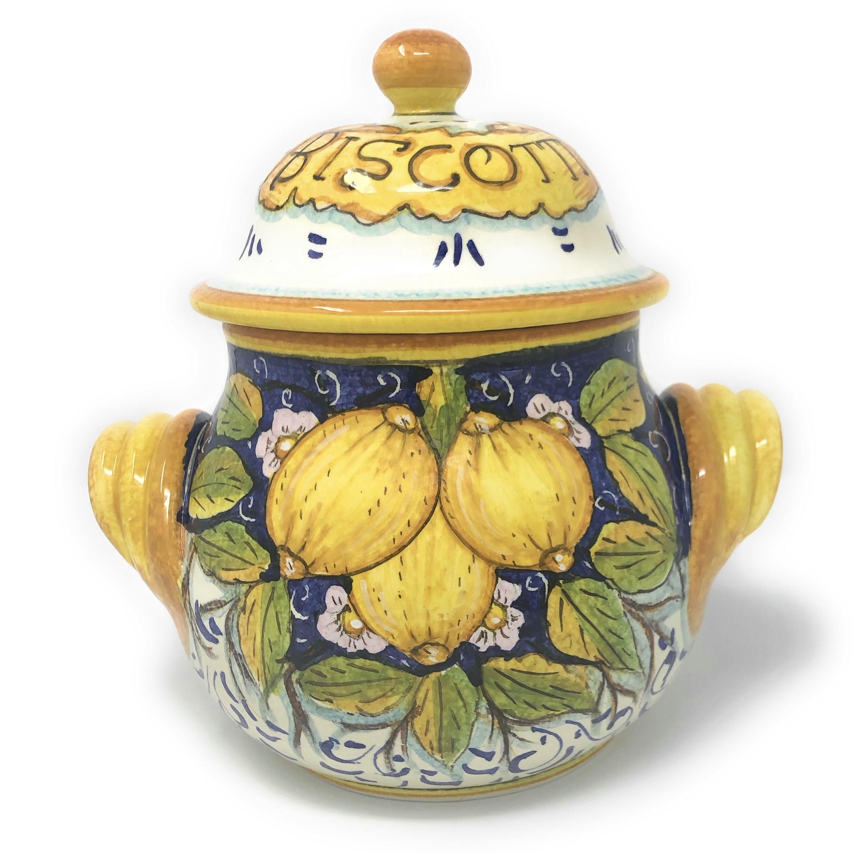 Cookies jar