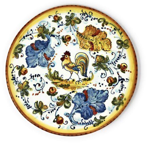 Plate to hang