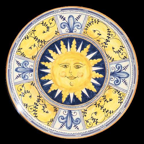 Big plate